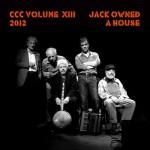 CCC Vol XIII, klein