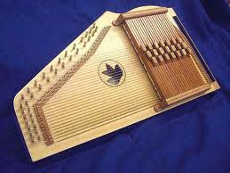 My Collections Do You Collect likewise Vintage Guitars Musical Instruments Albums Collectibles S 333319 besides Folk Instruments besides  moreover Guzheng. on oscar schmidt autoharp 1980