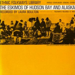 The eskimo's of the Hudson Bay