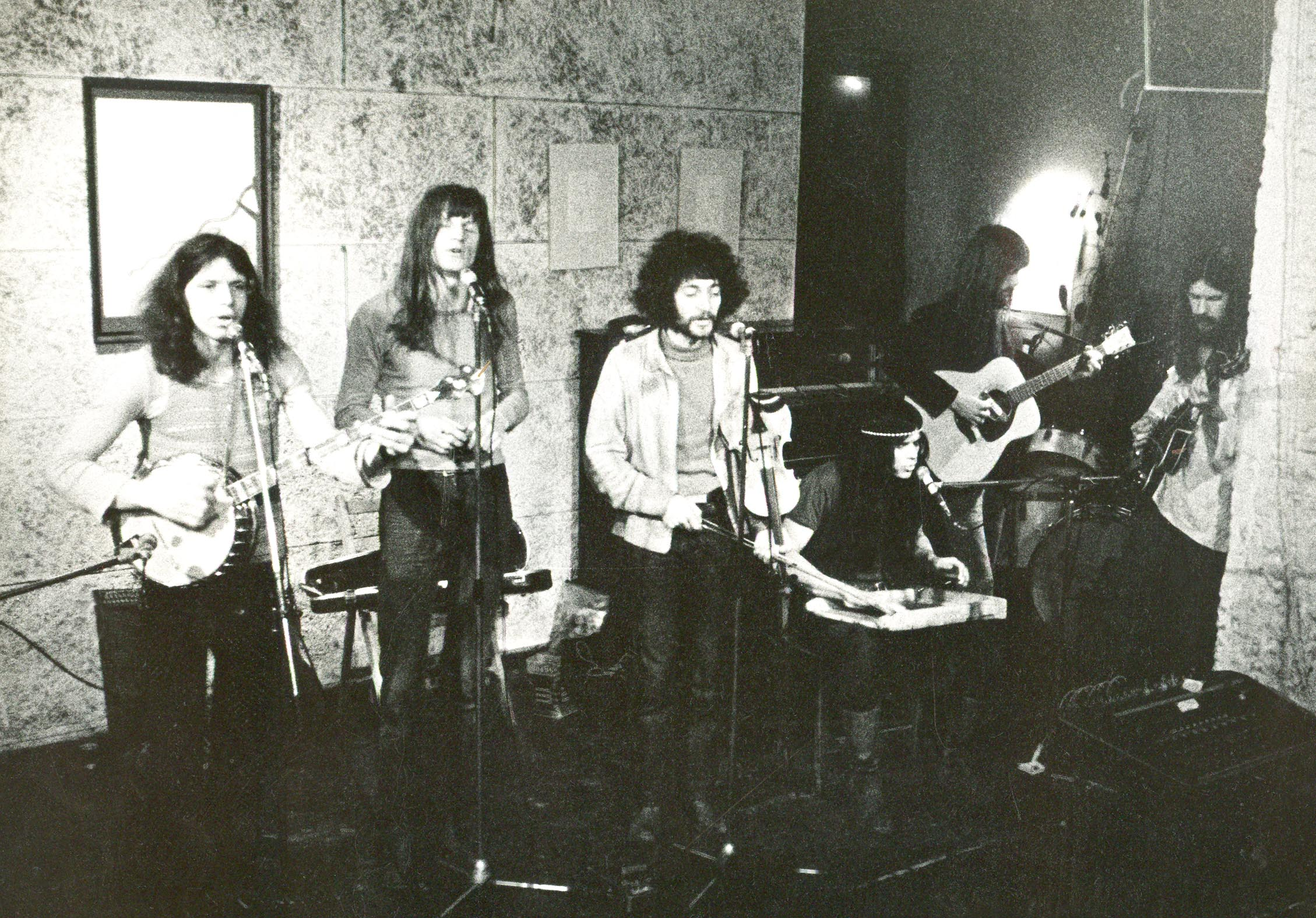 CCC in 1970