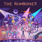 Rumbones cd voor Website